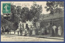 CPA ALGERIE - LAVIGERIE - LA MAISON MILLE - BOULANGERIE - Algérie