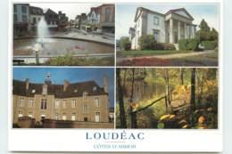 22-LOUDEAC-N°046-B/0220 - Loudéac