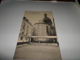 Namur Cour Interieure Eglise St Jacques - Namur