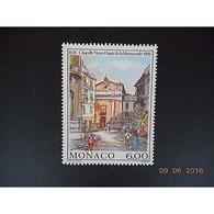 Timbre N° 2030 Neuf ** - Chapelle Notre Dame De La Miséricorde - Monaco