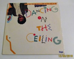 Maxi 33T LIONEL RICHIE : Dancing On The Ceiling - Disco, Pop