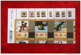 Zomerzegels Aap Noot Mies Deel 1; NVPH 2417 (Mi Block 94); 2006 POSTFRIS / MNH ** NEDERLAND / NIEDERLANDE / NETHERLANDS - Unused Stamps