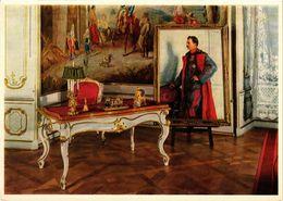 CPM (815509) - Familles Royales