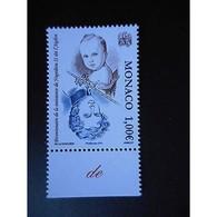Timbre N° 2771 Neuf ** - Bicentenaire Naissance De Napoléon II - Monaco