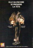 "Carte Postale ""Cart'Com"" (1999) - Elle Va Encore Se Perdre La Tête (Christian Verrilli - Bernard Canicio) - Théâtre"