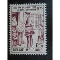 Timbre N° 1756 Neuf ** - Facteur Rural Vers 1840 - Neufs