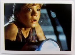 Sticker ''Jurassic Park'' 1993 - Vignettes Autocollantes