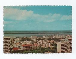POSTCARD POSTMARK MOZAMBIQUE MOÇAMBIQUE AFRICA Year 1974 AFRIKA AFRIQUE LOURENÇO MARQUES - Mozambique