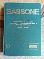 ANTICHI STATI ITALIANI, REGNO VITT. EMANUELE II REGNO D'ITALIA 1850-1900 SASSONE - Austria