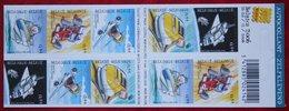 Booklet Carnet BELGICA 2006 Space OBC N° 3373-3377 B49 (Mi 3421-3425) 2005 POSTFRIS MNH ** BELGIE / BELGIEN / BELGIUM - Belgien