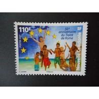 Timbre N° 997 Neuf ** - Cinquantenaire Du Traité De Rome - Unused Stamps