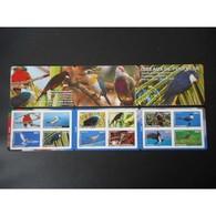 Carnet N° C916 Neuf ** - Oiseaux De Polynésie - Carnets