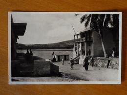 D2 - Mayotte (Iles Comores) - Dzaoudzi - Cliche R. Legrand - 1959 - Comores
