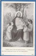 Godelieve De Buck-brugge 1914-1920 - Devotion Images