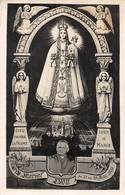Lyon 5 Fourvière Congrès Marial Vierge Religion - Lyon 5