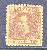 SARAWAK  2  * - Sarawak (...-1963)