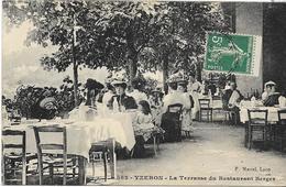 69 LOT 1 B De 8 Belles Cartes Du Rhône , état Extra - Postcards