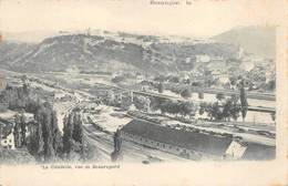 Besançon Gare De La Mouillère - Besancon