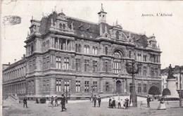 Antwerpen, Anvers L'Athenée (pk57167) - Antwerpen
