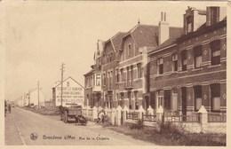 Bredene, Breedene S Mer, Rue De La Chapelle (pk57168) - Bredene
