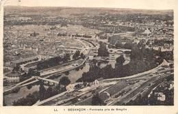 Besançon Gare De La Mouillère LL 1 - Besancon
