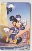 #02 - DISNEY-88 - ARGENTINA - MICKEY - Disney