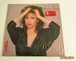 33T JENNIFER RUSH : Madonna's Eyes - Disco, Pop