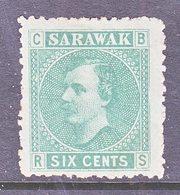 SARAWAK  5    * - Sarawak (...-1963)