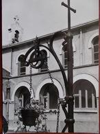54 - VANDOEUVRE Les NANCY - Monastère De Sainte-Claire - 24 Rue Ste-Colette - Ferronnerie. (CPSM) - Vandoeuvre Les Nancy