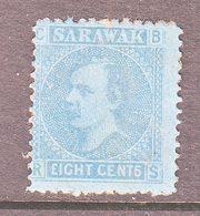 SARAWAK  6    * - Sarawak (...-1963)
