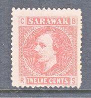 SARAWAK  7    * - Sarawak (...-1963)