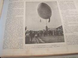 SURESNES VOL JEAN GALLAY /ECLIPSE ASTRONOMIE/POTERIE  EDOUARD  LACHENAL / RUSIE JAPON/ COUPE PYRENEES SOREL/ TROUVILLE - 1900 - 1949
