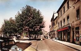 Villeurbanne Et Lyon 3 Place Maisons Neuves - Villeurbanne