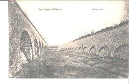 Fort Nogent L'Abbesse  Wallgraben. - France