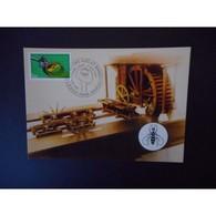 Carte Postale Premier Jour De 1979 - Cartes-Maximum