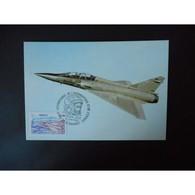 Carte Postale Premier Jour De 1981 - 1980-89