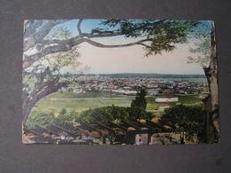 Durban , Very Nice Old Card 1938 - Südafrika