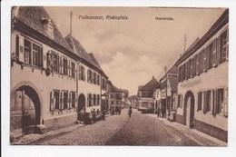 CPA ALLEMAGNE MAIKAMMER Rheinpfalz Heerstrabe - Allemagne