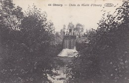 Obourg, Chute Du Moulin D'Obourg (pk57185) - Mons