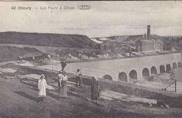 Obourg, Les Fours à Chaux (pk57187) - Mons