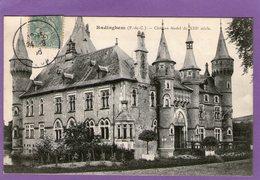 RADINGHEM - Château Féodal   - 1906 - - Frankrijk