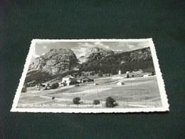 PICCOLO FORMATO  LA  VILLA BADIA SASS SONGHER  BOLZANO - Bolzano (Bozen)