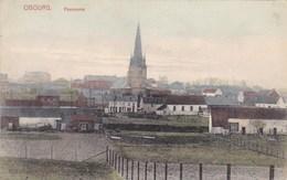 Obourg, Panorama (pk57194) - Mons