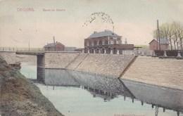 Obourg, Canal Du Centre (pk57195) - Mons