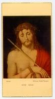 Santino - Ecce Homo - A2 - Images Religieuses