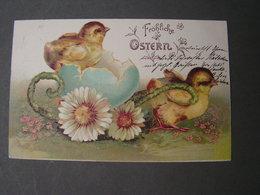 Ostern , Aus Halle 1903 - Ostern