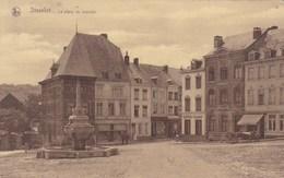 Stavelot, La Place Du Marché (pk57203) - Stavelot