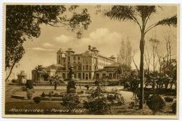 URUGUAY : MONTEVIDEO - PARQUE HOTEL - Uruguay