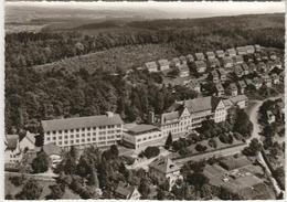 NEUENBURG Im Schwarzwald   -  BLICK Auf KRANKENHAUS Und SIEDLUNG   -   Verlag  Schöning Aus Lübeck Nr 4159 - Allemagne