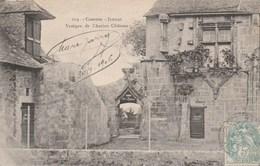 Juillac Vestiges De L'ancien Chateau - Juillac